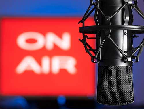 Marketing & Advertising Agency Radio Ads Marketing Agency