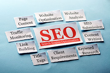Digital Marketing SEO Marketing Agency